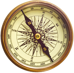 Wildebeespan Bowhunting Compass
